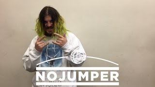 The Lil Aaron Interview - No Jumper