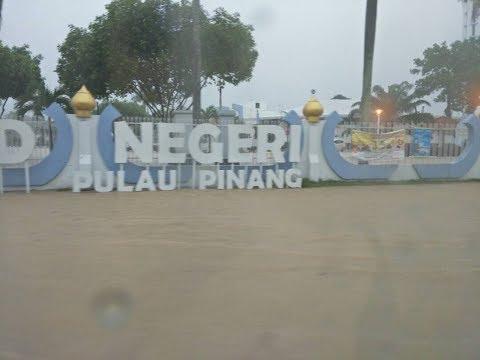 Flash Flood on 15.09.2017 (Sad Day in Penang)
