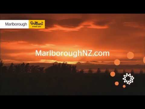 Marlborough: It's Brilliant every day