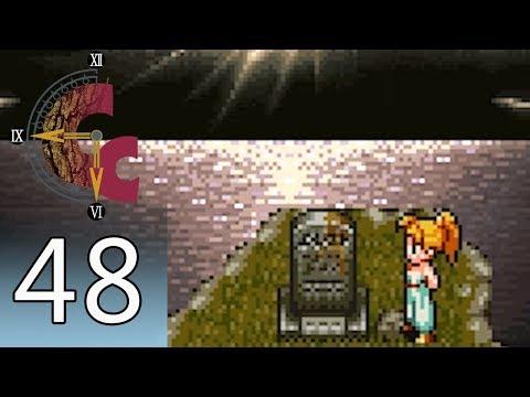Chrono Trigger – Episode 48: A New Toma-rrow