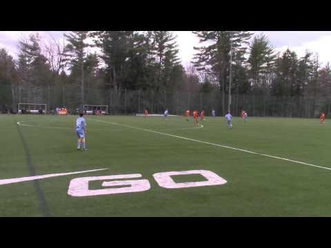 New York Soccer Club 4 25 2015   1st half