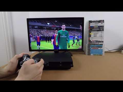 Playstation 3 - FIFA 16