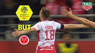 But Rémi OUDIN (68') / Stade de Reims - Stade Rennais FC (2-0)  (REIMS-SRFC)/ 2018-19