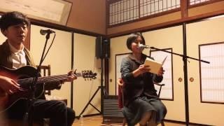 2017年3月25日 絵本と音楽の夜ピクニック 「マイトリー × ニジノ絵本屋...
