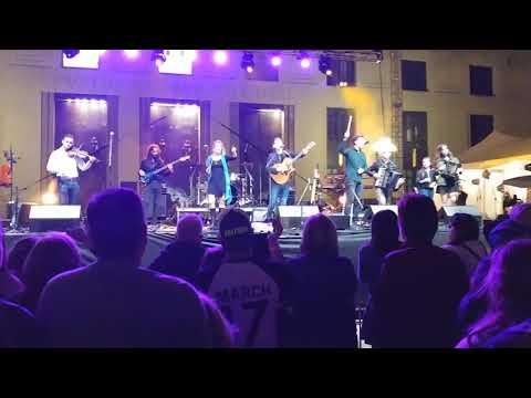 Skerryvore & Friends at Music City Irish Fest