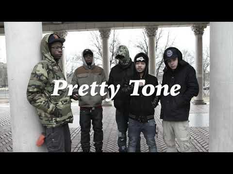 Powers Pleasant - Pull Up (Remix) Ft Joey Bada$$, The Underachievers, Meechy Darko & Zombie Juice