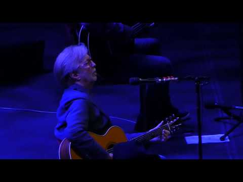 Eric Clapton - Tears in Heaven - 09-11-2019 - Chase Center, San Francisco, CA 4k HD 60fps