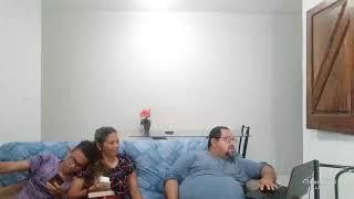 Família Ebenézer em sua casa: Oração, comunhão e edificação. 28/04/20