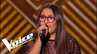 Camila Cabello - Havana | Yasmine | The Voice 2019 | Blind Audition