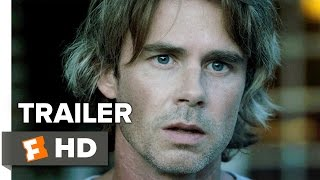 All Mistakes Buried Official Trailer 1 (2015) - Sam Trammell, Vanessa Ferlito Movie HD