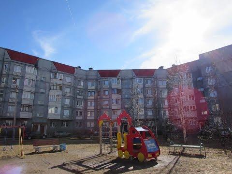 Продажа 2-комнатной квартиры в Санкт-Петербурге.