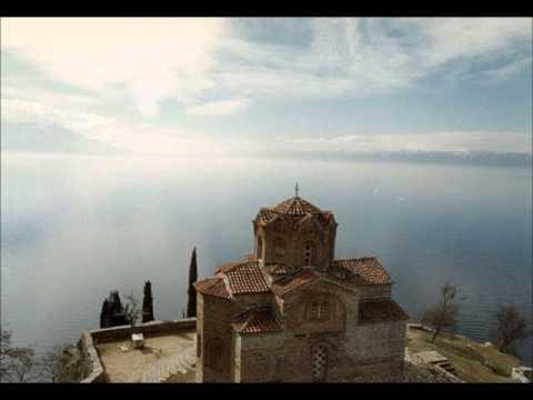 Visit Ohrid.
