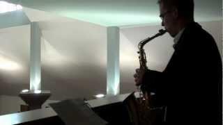 Wagner Marsz Weselny (Bridal Chorus) - Daniel Bober Saksofon Sax