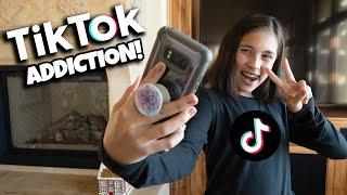 I'M ADDICTED TO TikTok!!!