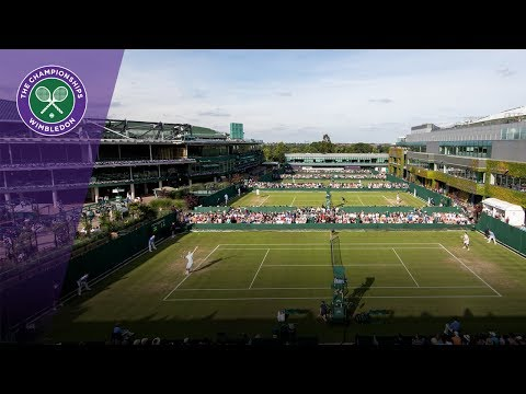 The Wimbledon Channel Day Two Replay