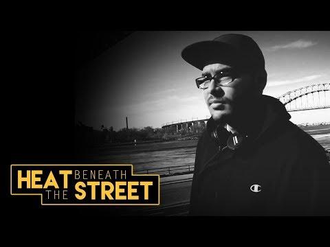 Heat Beneath the Street: Hex One - Where I'll Go