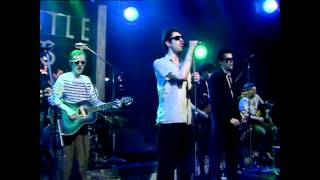 The Pogues   Dirty Old Town   Stiff at the BBC Old Grey Whistle Test