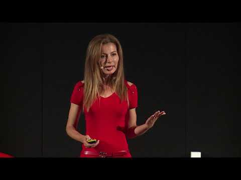 Why Leaders Should Take Their Leisure Seriously | Emilia Bunea | TEDxLondonBusinessSchool