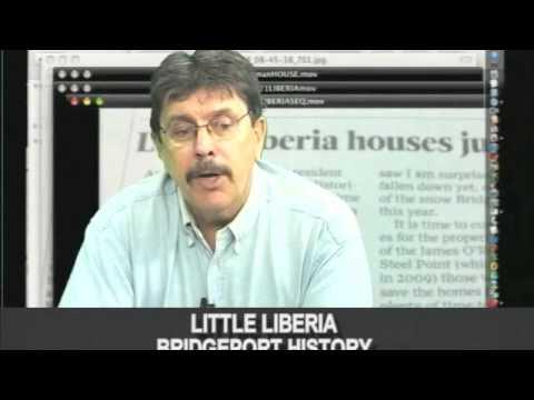 Little Liberia In Bridgeport