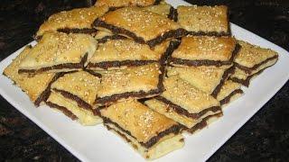 Date Cookies/ كعك التمر/ Recipe# 18