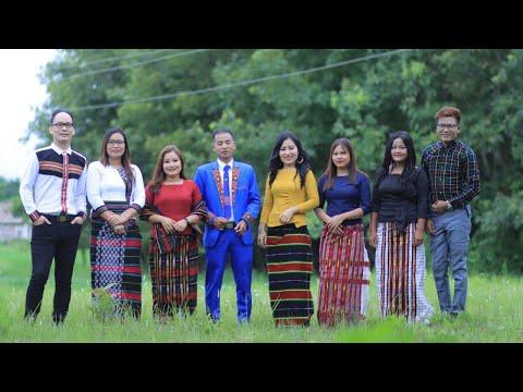 Vannoi jona - Herald for Christ