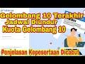 Update Jadwal Prakerja Gelombang 10 Dibuka, Kuota Terakhir Prakerja Gelombang 10 www.prakerja.go.id