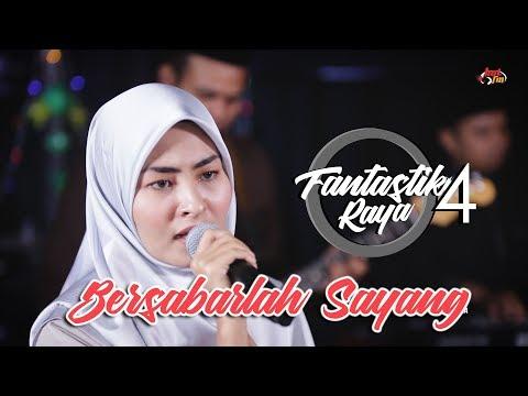 (LIVE) BERSABARLAH SAYANG - WANY HASRITA #FANTASTIK4RAYA