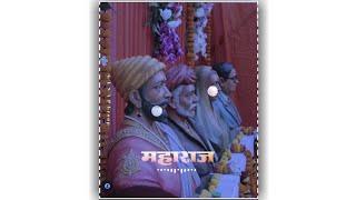 Shivaji Maharaj Instrumental Ringtone | Shivjaynti Status|Shivjaynti 2021 Status|GYSAP Group |