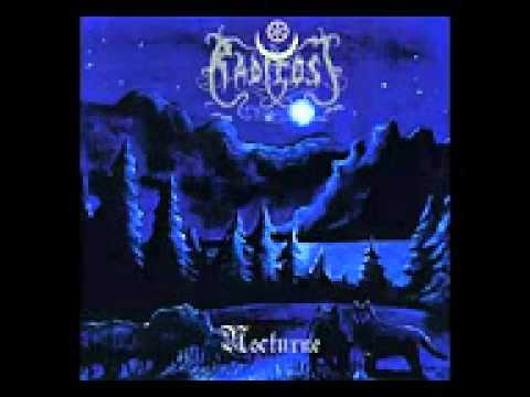 Radigost   Nocturne Full Album