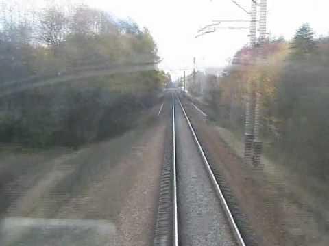 ПИТЕР Поезда. Великие путешествия