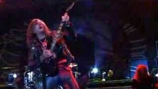 Judas Priest - Metal Gods (Reunited Tour live)