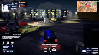 Enforcer: Police Crime Action Part 6 Realistic Mode! Map Update!