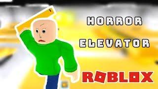 Momente bei Roblox Horror Elevator | w/ Freunde