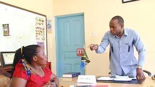 Jerry Muro amuweka ndani Diwani kwa kuficha Simenti ya shule
