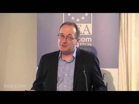The French Legislative Elections -  Professor Robert Elgie