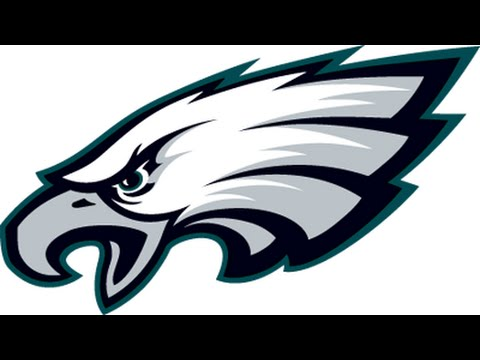 Logo Dojo Philadelphia Eagles Tutorial Youtube