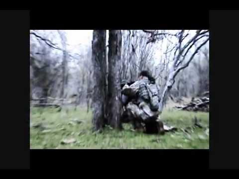 01.15.12: La Vernia, Texas (Assault)