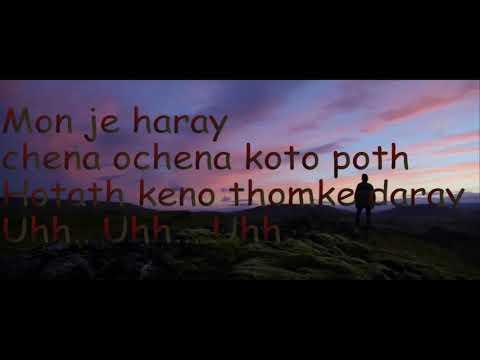 Jhoom Karaoke(Lyrical)