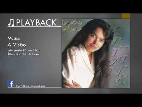 2010 BAIXAR DE GLORIA CD ELIANE FENOMENO SILVA