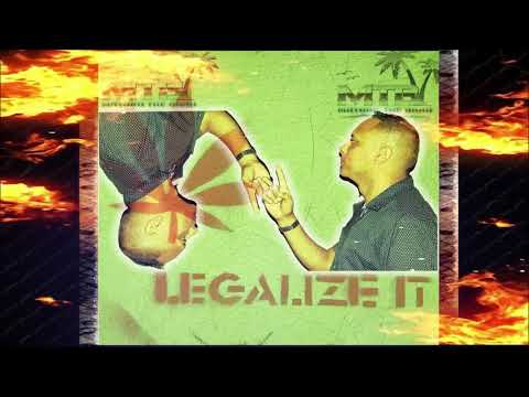 Mayaro The Band - Legalize De Ting (2019 Chutney Soca)