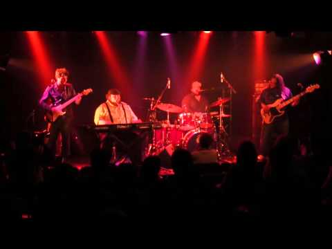 Victor Wainwright & the WildRoots LIVE @ Salle du Moulinet 16/04/16 (set 2)