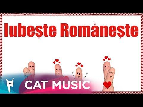 Iubeste Romaneste (1hour Mix)