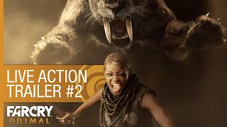 Far Cry Primal Trailer - Live Action #2 [US]