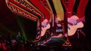 Ed Sheeran - Barcelona (Live) in Barcelona