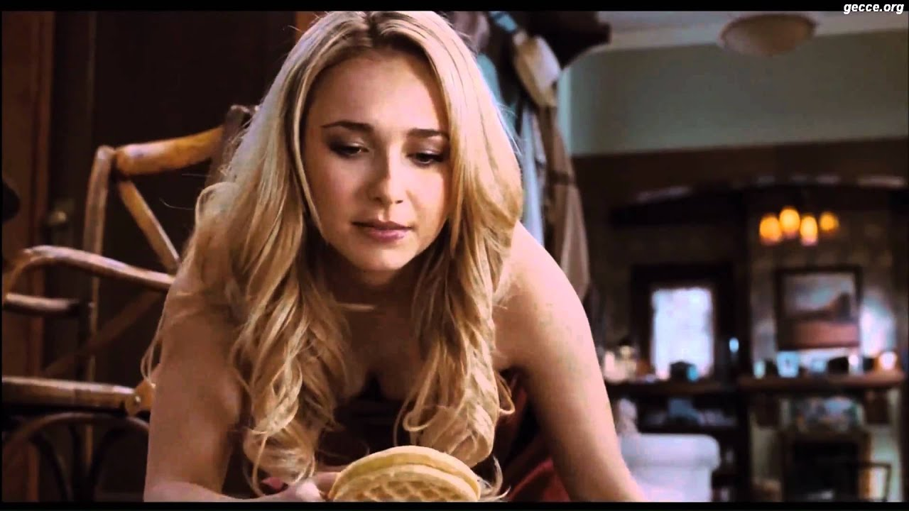 Hayden Panettiere I Wish I Could Be That Guyavi - Youtube-8419