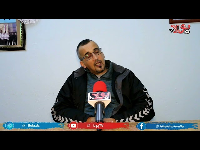رئيس ترجي أرزيو لكرة اليد يتحدث عن آخر مستجدات التحضير للبطولة العربية ومهرجان رمضان للشبان