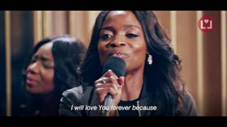 This God is too Good oh (Cover) - Originally by Nathaniel Bassey, Lead Vocal by Bimi