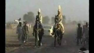 Sultan Muhammad Ali,Awan Horse Club Hazrat Sultan BAHOO,Tent Peging Pakistan
