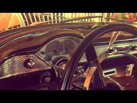 Classic cars alarm system