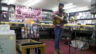 Download William Fitzsimmons- Heartless Cover at Vintage Vinyl, STL- May 1st MP3 song and Music Video